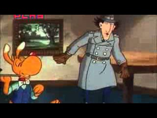 Инспектор Гаджет / Inspector Gadget (S01 45) 1983 [belretro.ucoz.ru]