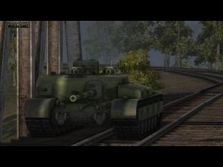 World of Tanks AT 8 - 6 Kills 4,3K Damage