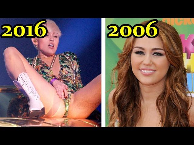 Знаменитые дети Голливуда ТОГДА И СЕЙЧАС! Во что они превратились?!