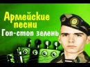 Гоп-стоп зелень- песня под гитару