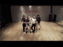 BLACKPINK '휘파람 WHISTLE ' DANCE PRACTICE VIDEO