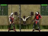 Mortal Kombat 3-DeadPool