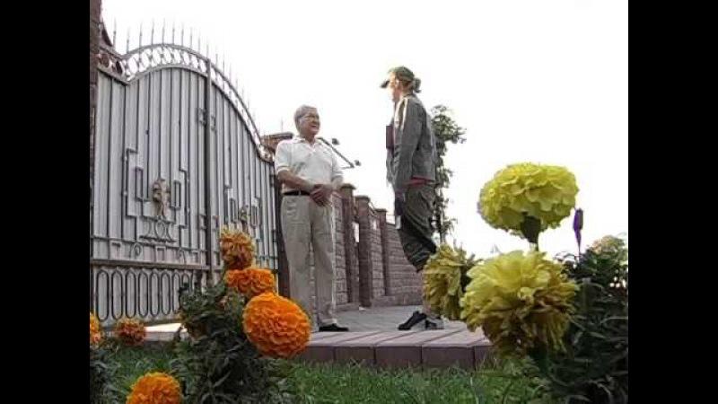 Казахмыс и Назарбаев
