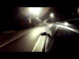 Donatello - Traffic (Original Mix) GoPro HERO 2 Night Drive video