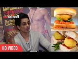 Sonu Sood On Eating Mumbai's Vada Pav  Funny Moment