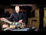 Eberlestock G3 Phantom pack reviewed by www.SandSarchery.com