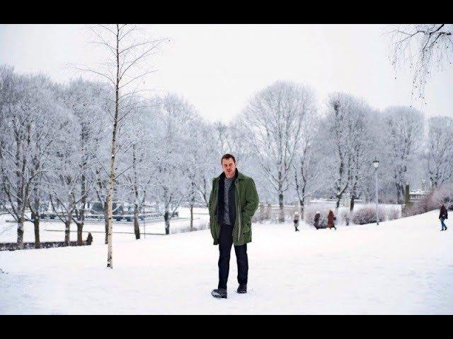 Снеговик / Snowman (2017) Дублированный трейлер HD