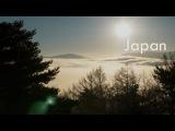 Panasonic Lumix GH5 4K 50/60p Test Footage - Japan (Pre Production Model)