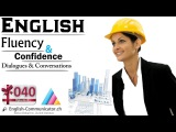 #40 Spoken English Conversation Dialogue Accent Pronunciation Training English Sprachkurse
