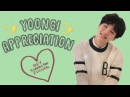 A video to make you fall in love with Min Yoongi