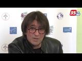 Знаменитый музыкант Юрий Башмет рассказал журналистам о юбилейном туре