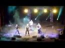 Mega Dance 90 ых в Томске  и Новосибирске — группа Комиссар
