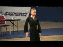 Андрей Наумов – О критериях оценки танцевальных пар – Все дело в фокусе