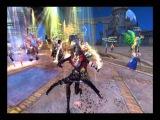 Forsaken World Immortal's Guild Dance Party By XFIRE