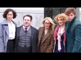 FANTASTIC BEASTS AND WHERE TO FIND THEM B-roll Footage - Behind The Scenes (2016) Movie HD