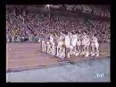 Tricicle clausura olimpiadas