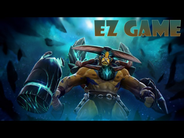 Awesome escape from EG.Zai Elder Titan The International 2016