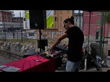 MADEMOISELLE BISTOURI -  live at Urban Decay Stage, 2017