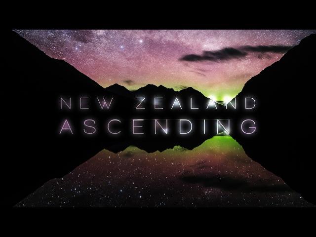8K   NEW ZEALAND ASCENDING