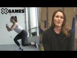 X Games Athlete Profile Spencer O'Brien