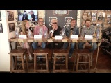 Известный рок-музыкант Гарик Сукачев привёз в Новосибирск документальный фильм