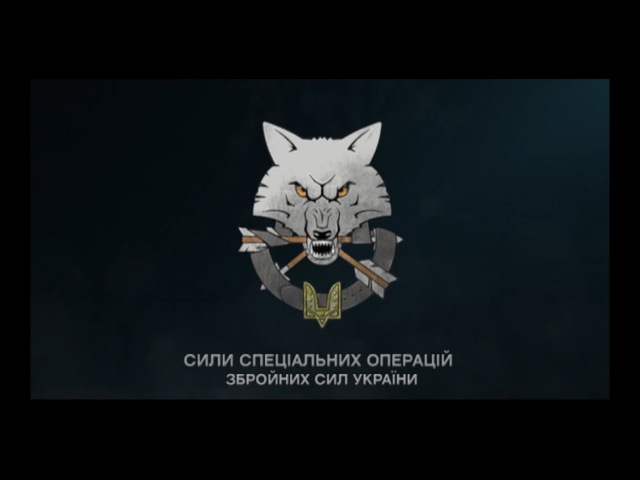 ССО ЗСУ Іду на ви!/ Ukrainian Special Operation Forces