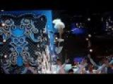 Елена Максимова в образе Далиды (Tico-Tico) Отрывок репетиции