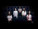 U LIKE - На сиреневой луне (Леонид Агутин cover)