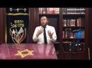 Ашер Альтшуль - Недельная глава Дварим 5777