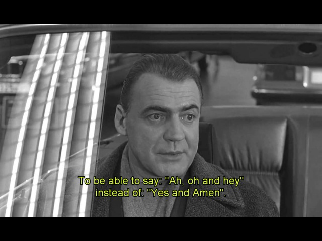 Wings of Desire subtitled in english