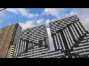 Zvezdaforum Фасады высоток ЖК Золотая звезда - впервые в 4К качестве!