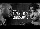 KOTD - Rap Battle - Dizaster vs Serius Jones   BO7