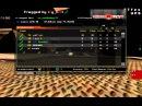 QL dm17 Instagib RECORD BREAKER