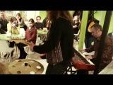 DIMETRIC band &amp Anton TOKMAKOV - Cold Duck Time (Larry Carlton)