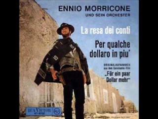 Ennio Morricone - La resa dei conti - 1965