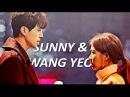 Sunny wang yeo | past lives