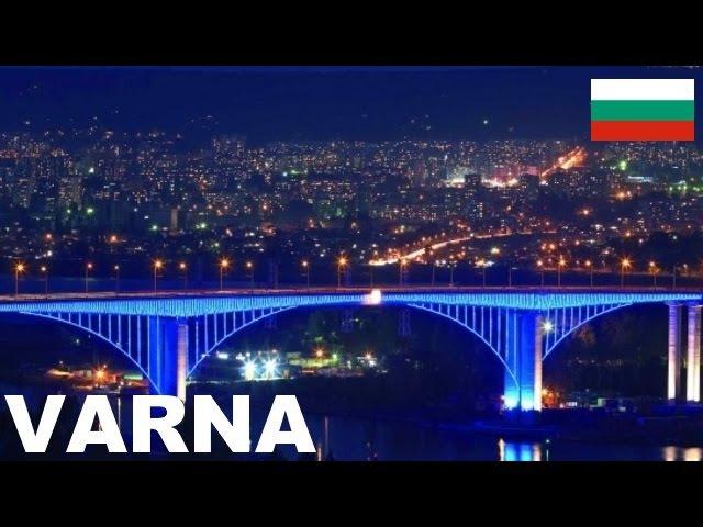 Varna, Bulgaria | Βάρνα, Βουλγαρία