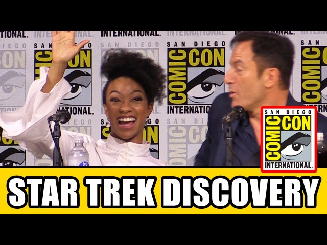 Звёздный путь: Дискавери | Star Trek: Discovery