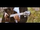 Кино В Цой Кончится лето лирическая версия │ Fingerstyle guitar cover