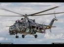 The Alien Tiger - Mi-35/24V of Czech Air Force [FHD 50p]
