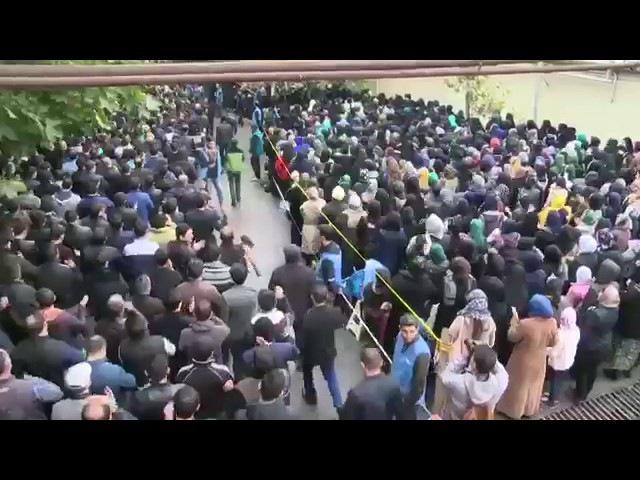 Seyyid Taleh - Allah Allah,La İlahə İllalləh Mersiye 2016