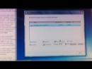 Как переразбить и отформатировать жесткий диск при установке Windows 7.mp4