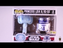 Funko SDCC 2017 Star Wars Exclusives! Funko Pop Russia Фанко поп Россия funkopoprussia