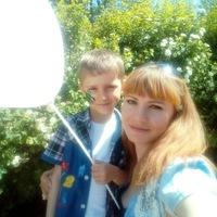 Анкета Анастасия Шишова