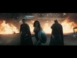 Marvel vs DC Фан.Трейлер(Fan Made)
