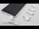 Xaricdən mallar sifariş №212 Power BANK 30000MAH Solar Panel Aliexpress com