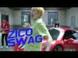 2017 Ocean World x ZICO TV CF Making Film