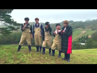 20161107 ROMEO (로미오) - Uncle's Ranch Preview