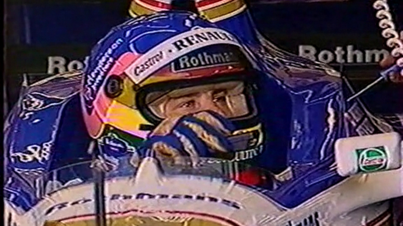 F1 1997. 11. Гран-При Венгрии, квалификация