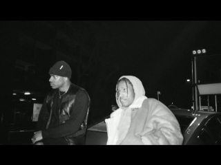 ASAP Rocky - Money Man - Put That On My Set (Фильм) [Fast Fresh Music]